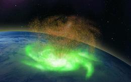 """""""Bão không gian"""" ảnh hưởng như thế nào đến đời sống con người?"""