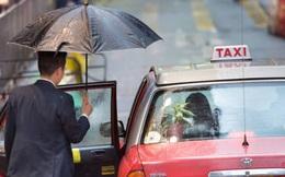 Đón khách lạ vào lúc 5 giờ sáng, tài xế taxi không ngờ suýt chút nữa mất mạng