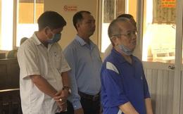 Cựu giám đốc từng được khen ngợi hết lời bị đề nghị 8-9 năm tù