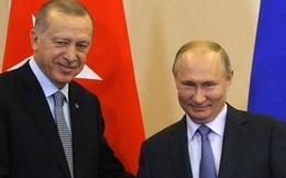 Bất ngờ buông đề nghị khẩn với Thổ, Nga xoa dịu căng thẳng ở Syria?