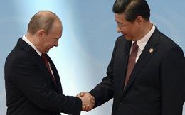 Trung Quốc, Nga, Triều Tiên và Iran bắt tay nhau chống Mỹ