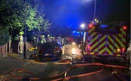Gia đình 4 người suýt chết vì cháy nhà, nguyên nhân xuất phát từ hành động nhiều người vẫn làm