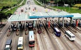 Bộ GTVT yêu cầu hoàn thiện phương án thu phí cao tốc