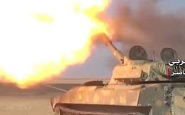 Syria: Tiết lộ những hình ảnh kinh hoàng trên chiến trường