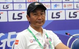 HLV Sài Gòn FC bất ngờ với án phạt của Hoàng Thịnh