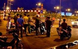 Vĩnh Phúc:  Nghẹt thở 5 giờ truy bắt kẻ giết người sau va chạm giao thông
