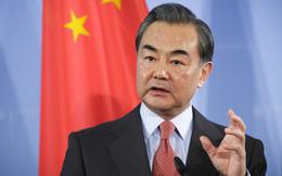 """Ông Vương Nghị thẳng tiến tới Trung Đông: Buộc TQ phản kháng, Mỹ lỡ để Bắc Kinh """"nắm thóp""""?"""