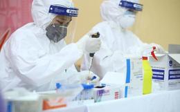 Hà Nội: Bệnh viện đa khoa Hà Đông phát hiện một ca nghi dương tính với SARS-CoV-2