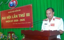 Kỷ luật hai Viện trưởng Viện Kiểm sát ở Bình Phước