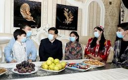 Bông Tân Cương bị loạt ông lớn nước ngoài tẩy chay: Đốm lửa thổi bùng cuộc chiến ngoại giao mới của TQ?
