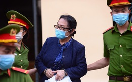 Xuất hiện chứng cứ 'bất thường', tạm dừng phiên xử vụ bà Bạch Diệp, Nguyễn Thành Tài