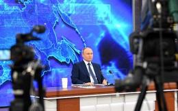 Cơ hội tái tranh cử của Tổng thống Putin là vô hạn?