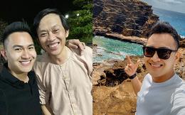 Con trai ruột Hoài Linh sống ra sao, làm nghề gì ở Mỹ?