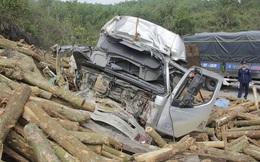 Thông tin gây sốc về chiếc xe tải trong vụ tai nạn làm 7 người chết ở Thanh Hóa