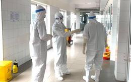 Hà Nội ghi nhận 1 ca tái dương tính với SARS-CoV-2 ở quận Ba Đình