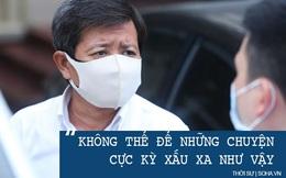 """Ông Đoàn Ngọc Hải phẫn nộ khi đọc thông tin cô giáo ở Hà Nội tố bị """"trù dập"""", học sinh đánh ngay trên bục giảng"""