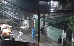 NÓNG: Hải Phòng phong tỏa 4 địa điểm, đưa 11 người đi cách ly trong đêm liên quan 2 ca nghi mắc Covid-19