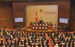 Hôm nay, đại biểu thảo luận về hoạt động của Quốc hội nhiệm kỳ khóa XIV