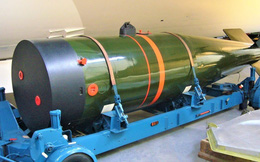 """Nâng giới hạn đầu đạn hạt nhân dự trữ, Anh sẽ khởi động """"trò chơi"""" nguy hiểm"""
