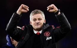 Solskjaer sẽ được Man United tưởng thưởng hợp đồng 10 triệu bảng/năm