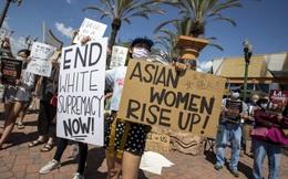 Đối đầu Mỹ-Trung làm gia tăng làn sóng bạo lực và kỳ thị đối với người gốc Á?