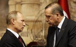 """Thổ Nhĩ Kỳ thoả thuận kiểu """"gió thoảng mây bay"""" Nga đang bị """"chơi khó"""""""