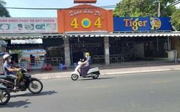 Nhân viên quán lẩu dê 404 ở Sài Gòn tổ chức ăn nhậu rồi cãi vã, 1 người bị chém tử vong