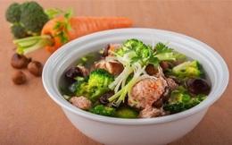Bí quyết nấu canh mọc thập cẩm bổ dưỡng cho bữa cơm thêm ngon miệng
