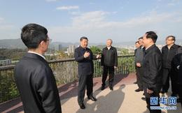 Phá lệ, không thăm quân đội khi tới vùng đất nhìn trực diện vào Đài Loan: Ông Tập Cận Bình muốn làm gì?