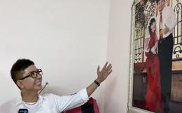 Long Nhật: Tôi đặt riêng trong nhà mình ảnh cưới của tôi và anh Chí Tài