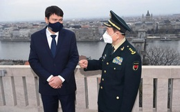 Bộ trưởng Quốc phòng Trung Quốc đi châu Âu để phá thế cờ vây của Mỹ?