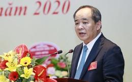 Ông Lê Khánh Hải được bổ nhiệm làm Chủ nhiệm Văn phòng Chủ tịch nước