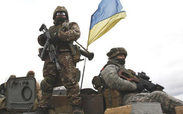 """Nga ra """"tối hậu thư"""": Ukraine chỉ được phép nổ súng khi có lệnh từ cấp chỉ huy cao nhất?"""