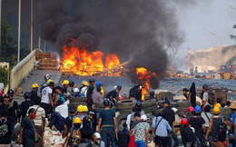 Myanmar nhận tin rất xấu từ Ngân hàng Thế giới