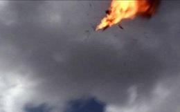Saudi Arabia đánh chặn 8 UAV của lực lượng Houthi