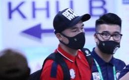 Cầu thủ, HLV nước ngoài 'sốc' với án phạt của Hoàng Thịnh vụ Hùng Dũng gãy chân