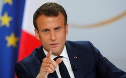 Tổng thống Pháp Macron: EU cần cấm xuất khẩu vaccine ngừa Covid-19