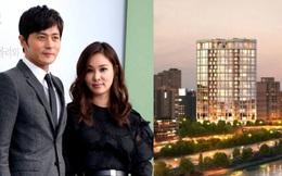 Vợ chồng Jang Dong Gun trở thành chủ căn penthouse đắt nhất Hàn Quốc: Giá lên đến 333 tỷ, thuê thôi cũng... nửa tỷ/tháng