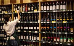 Trung Quốc áp thuế chống bán phá giá đối với rượu vang của Australia
