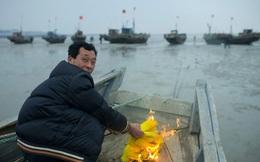 Tranh cãi lệnh cấm đốt vàng mã để giảm ô nhiễm môi trường tại Trung Quốc