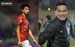 """""""Lee Nguyễn đang cô độc, CLB TP.HCM sẽ thua HAGL bởi sự khôn ngoan của Kiatisuk"""""""