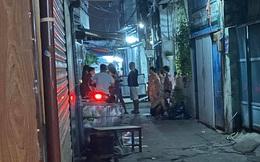 Án mạng nghiêm trọng lúc rạng sáng ở Sài Gòn, 2 người thương vong