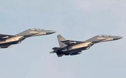 Đài Loan triển khai tên lửa bám sát máy bay Trung Quốc