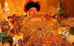 Tại sao cổ nhân Trung Hoa đặt châu báu vào miệng người đã khuất?
