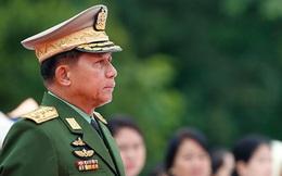 Tổng tư lệnh quân đội Myanmar cam kết bảo vệ người dân, hứa tổ chức bầu cử