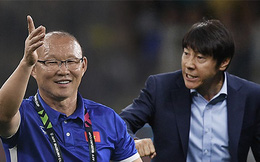 Đại sứ quán Hàn Quốc kêu gọi CĐV cầu nguyện cho đối thủ của HLV Park Hang-seo