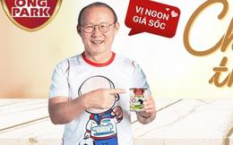 """Tung ra sữa Ông Park """"đấu"""" với Ông Thọ, tài trợ hàng chục tỷ cho HAGL, VPMilk kinh doanh ra sao?"""