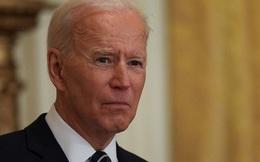 """Tổng thống Biden để mắt đến """"Vành đai và Con đường"""" của Trung Quốc"""