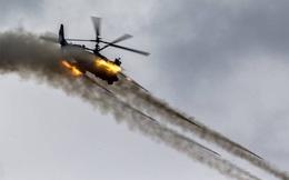 """Hai """"hung thần"""" tấn công mặt đất: So sánh trực thăng Ka-52 Nga và Apache của Mỹ"""