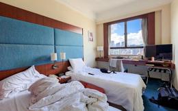"""Bốn loại nào phòng cần phải """"tránh xa"""" khi ở khách sạn?"""